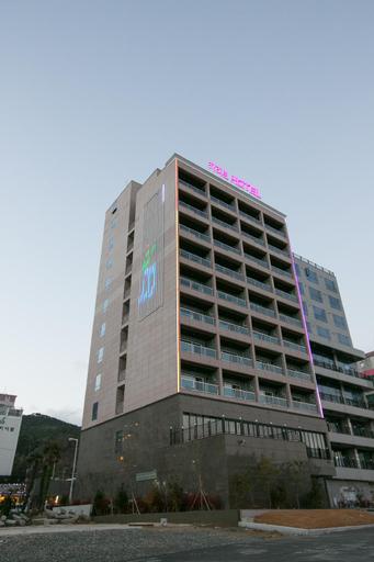 Songjung Olla Hotel, Haeundae