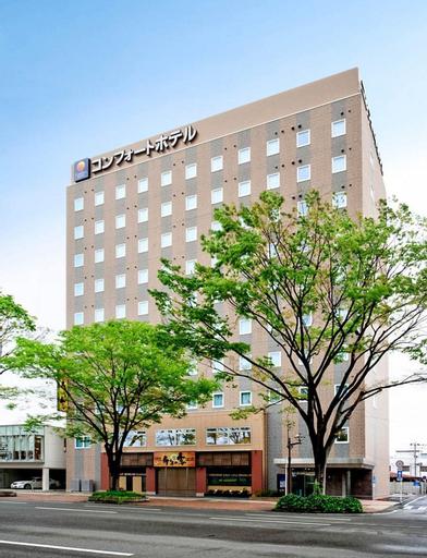 Comfort Hotel Maebashi, Maebashi
