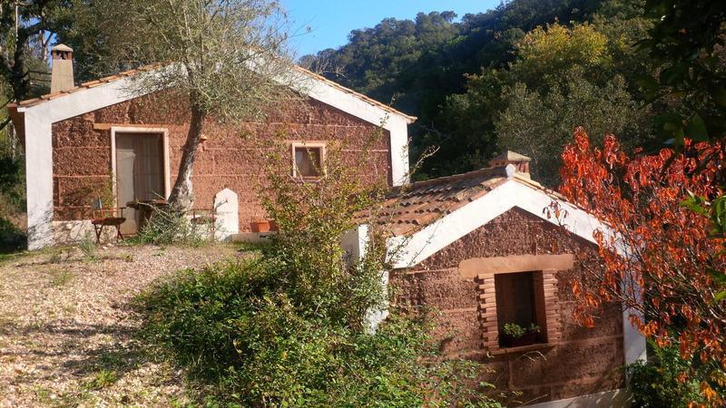 Casa das Cercas, Odemira