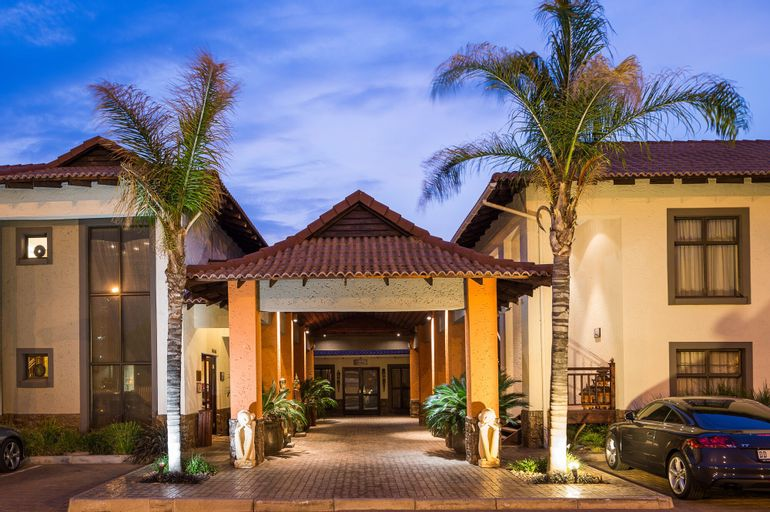 Villa Bali Boutique Hotel, Mangaung