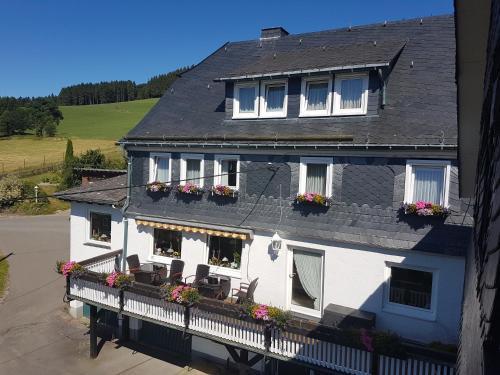 Pension Bergfrieden, Hochsauerlandkreis