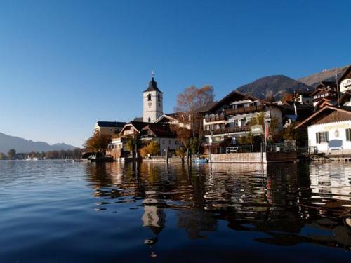 Landhotel Berau, Gmunden