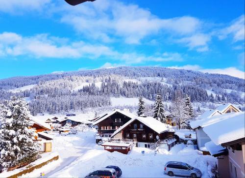Appartements Diamant - Ski Amade, Sankt Johann im Pongau