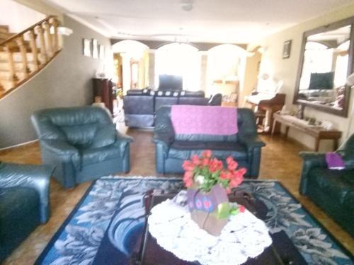 Mi Casa en Cuenca, Cuenca