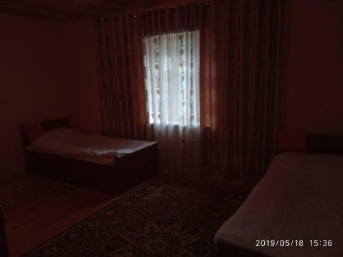 Tirchid Hostel, Shughnon
