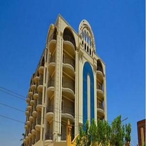 St. Marie House, Asyut