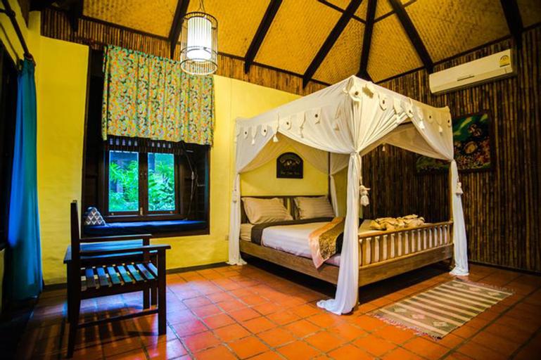Villa Bali Eco Resort, Klaeng