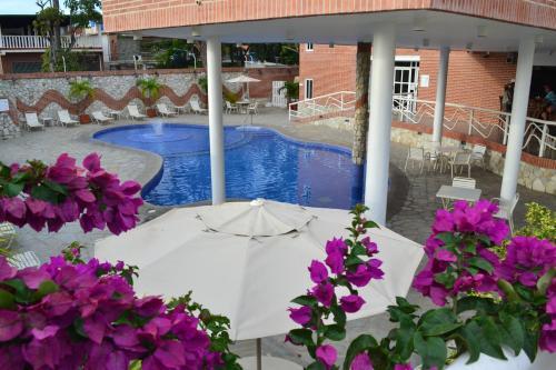 Hotel Villa Playa Grande, Vargas