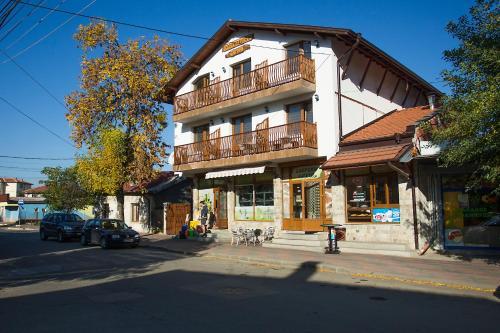 Guest house Legeto, Samokov