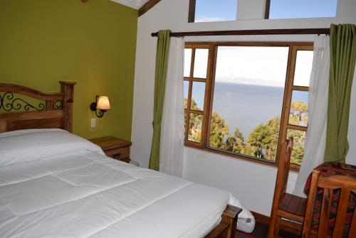 Winay Inti Lodge, Manco Kapac