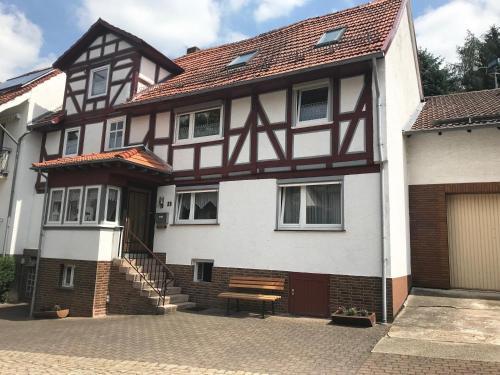 Monteurwohnungen, Schwalm-Eder-Kreis