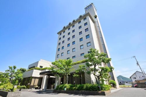 Hotel New Century Sakaide, Sakaide