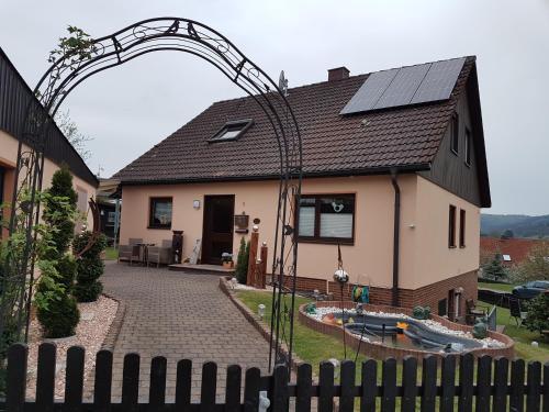 Ferienwohnung Stoos, Main-Kinzig-Kreis