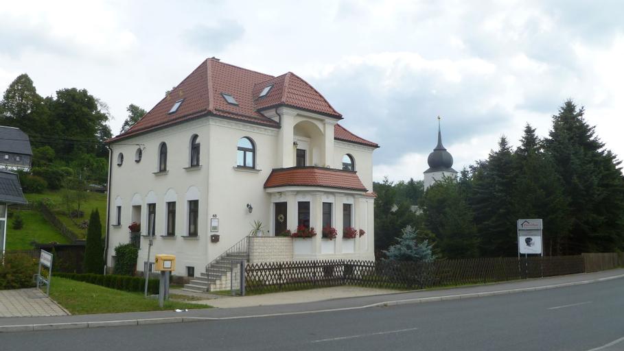 Pension Wernesgrün, Vogtlandkreis