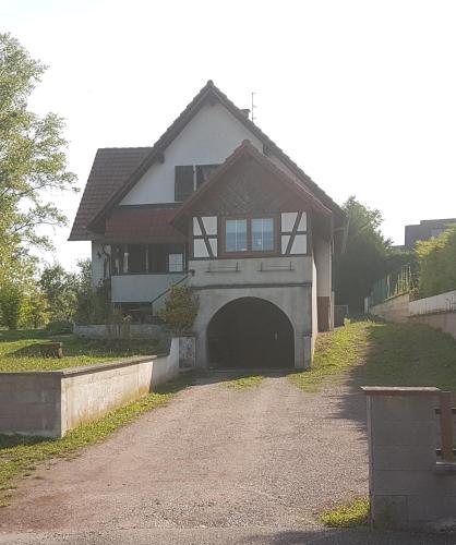 CHEZ SANDRINE, Bas-Rhin