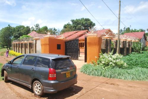 Talemwa Apartments, Buruli