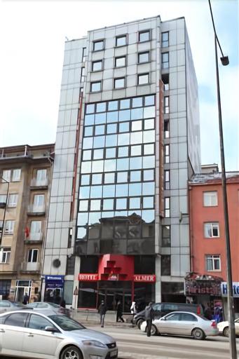 Ommer Hotel Ankara, Çankaya