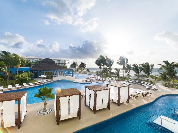 Azul Beach Resort Riviera Cancun , By Karisma- Todo Incluido, Benito Juárez