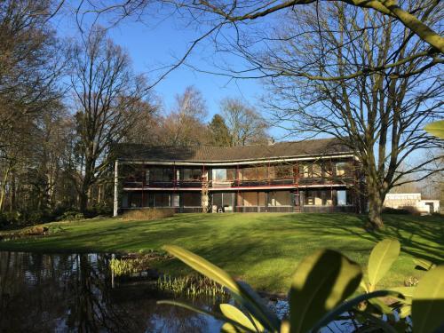 Villa am Hulser Berg nahe Dusseldorf, Krefeld