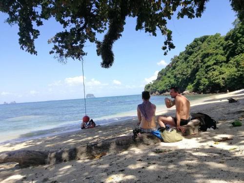 Bulone Viewpoint Resort, Palian