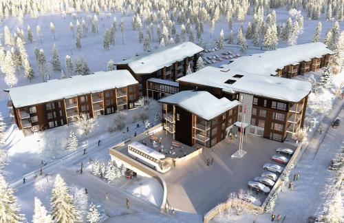 The Lodge Trysil, Trysil
