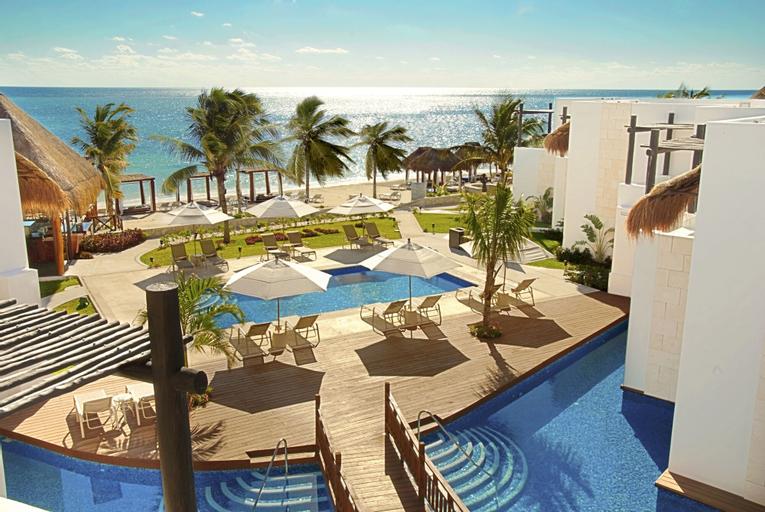Azul Beach Resort Riviera Maya, Hotel by Karisma - Todo Incluido, Benito Juárez