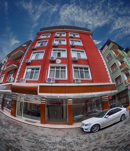 Hotel Ekmekciler, Tosya