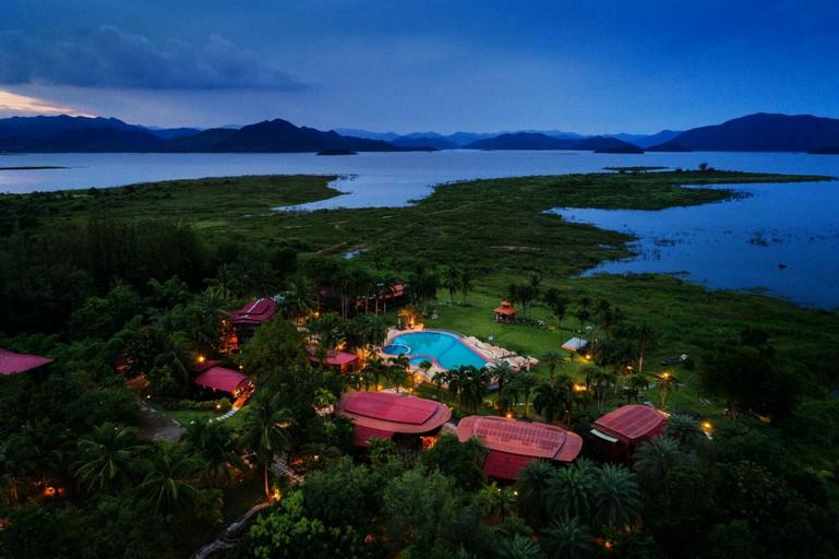 Kaengkrachan Boathouse Paradise Resort, Kaeng Krachan