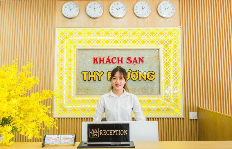 Thy Phuong Danang Hotel, Cẩm Lệ