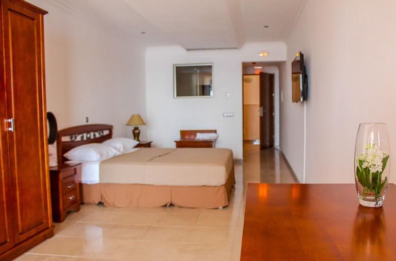 Hotel Vulcão,