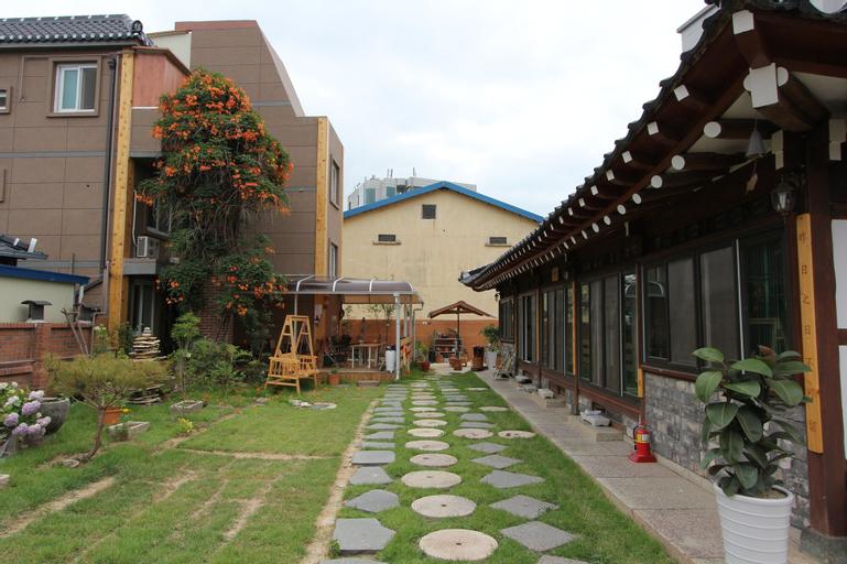 DASOMCHAE - Hostel, Gwangsan