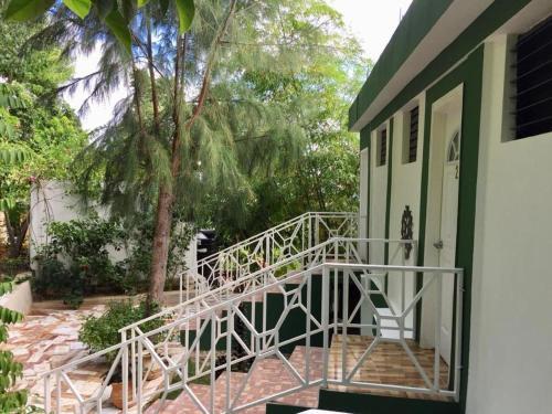Hotel Bon Accueil, Jacmel
