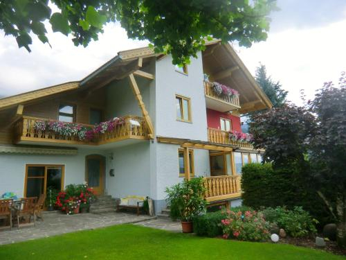 Haus Bidner, Hermagor