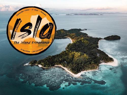 The Island Experience, El Nido