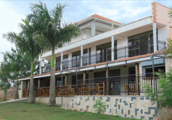 MAKAN HILL RESORT HOTEL, Mityana