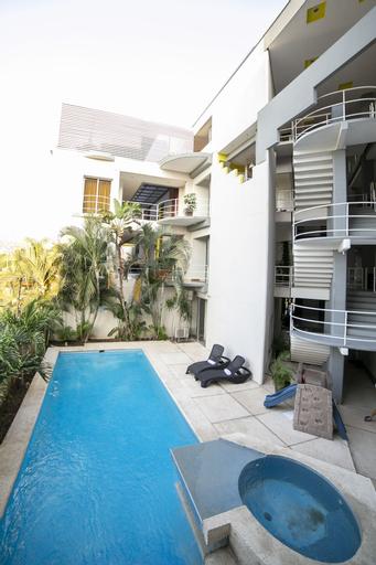 RS Suites Hotel, Tuxtla Gutiérrez