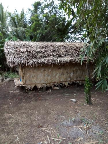 Tanna Yakel Custom Village Bungalow, West Tanna