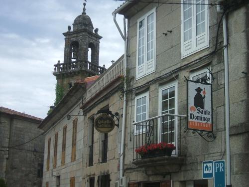 Albergue Santo Domingo, Valença
