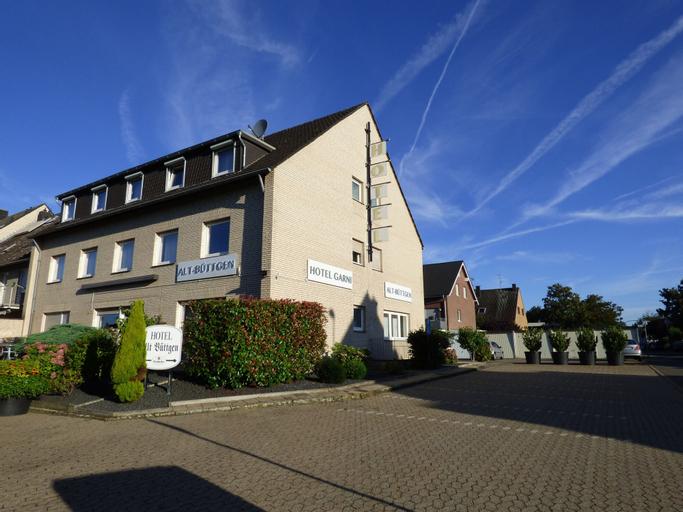 Hotel Alt Büttgen, Rhein-Kreis Neuss