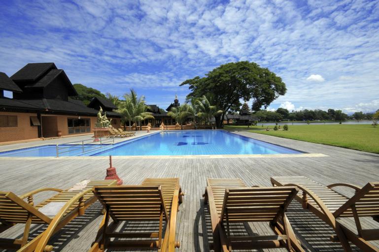 Royal Kaytumadi Hotel, Taungoo