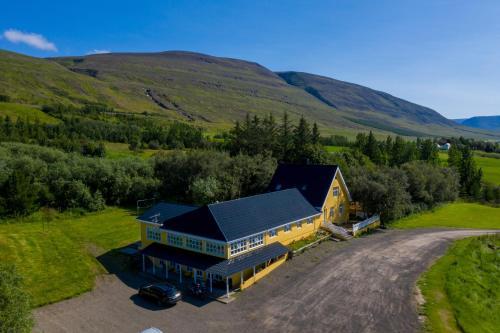 Hotel North, Eyjafjarðarsveit
