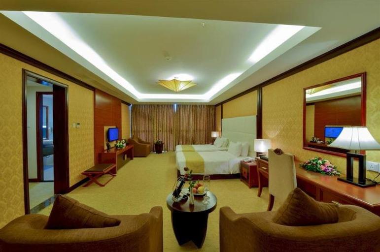 Swissbelhotel Lao Cai, Lào Cai