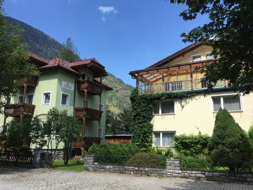 Villa Sisi & Ula, Sankt Johann im Pongau