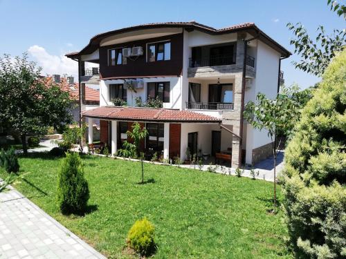 My House Kurtoglu, Kardzhali