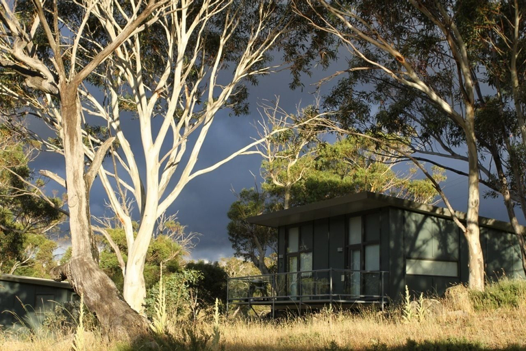 Ecocrackenback 9 'Sustainable, luxurious chalet close to the slopes.', Snowy River