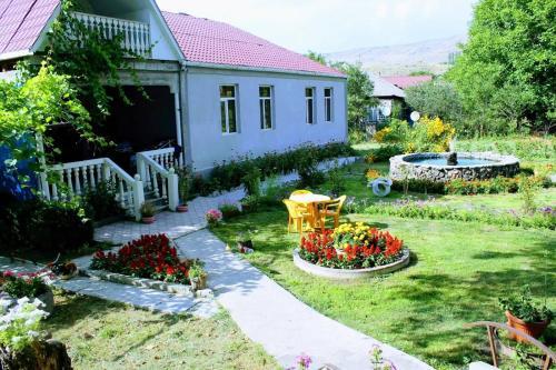Guest house Imedi, Aspindza