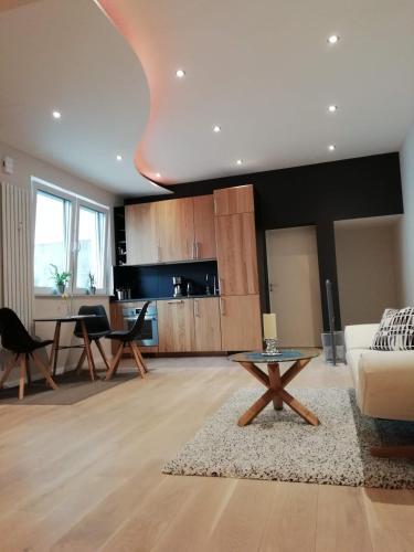 Apartment Bad Homburg, Hochtaunuskreis