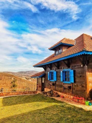 Etno Selo Rajski Konaci, Gornji Milanovac