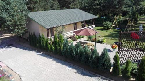 Mustvee Creek Cottage, Mustvee