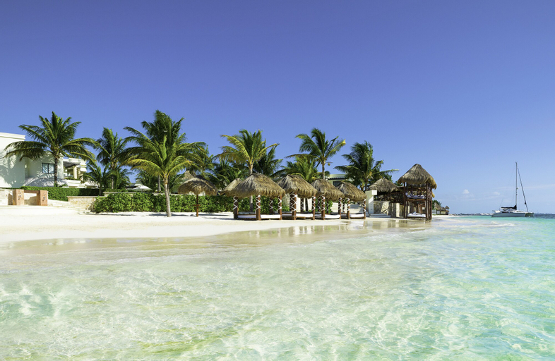 Azul Beach Resort Riviera Maya, Gourmet by Karisma, Benito Juárez